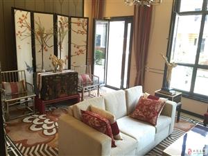 团泊湖林奇郡联排别墅端户现房180平米院子低于市场价50万