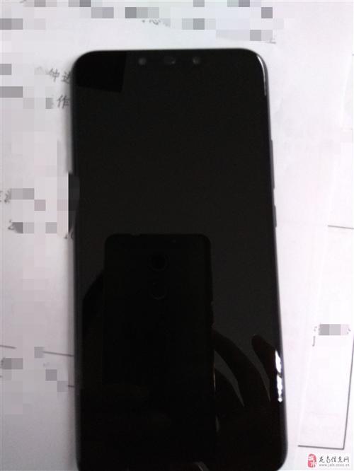 出售全新华为Nova3i拍照手机一台