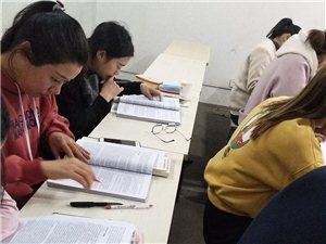 沁陽會計家園12.10日零基礎財務主管班開新課了