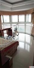 钱柜777娱乐老虎机滨河大厦中装两室两厅一套(大产权)风景房