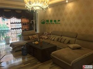 龙腾锦城精装3房带全套家具家电出售位置好环境优雅