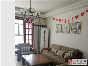 碧桂园129平米精装修中层3室2厅2卫总价130万
