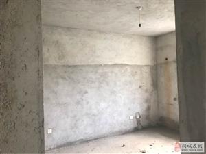 山水龙城3室2厅1卫62万元