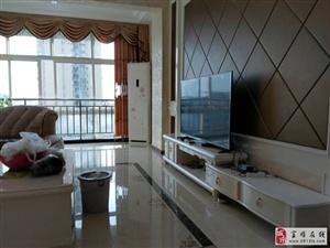 置屋源房产诚售翰林明珠7楼3室双卫精装带家电家具