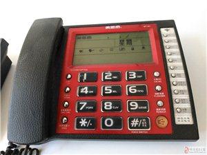 9成新高级电话机100元