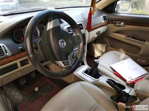 12年长安CX30手动,无事故私家车