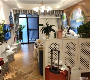 恒福花都2室2厅1卫79.8万元