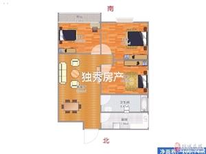 盛景花园3室2厅1卫64.8万元