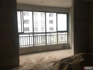 金泰翡翠华庭3室2厅2卫85万元毛坯有钥匙看房