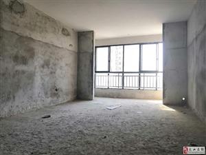 金泰翡翠华庭2室2厅1卫68万元毛坯有钥匙