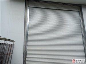 专业维修安装批发各类卷帘门,电焊加工