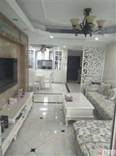 世纪新城豪华装3室2厅2卫150万元