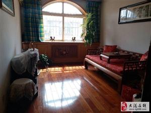 大港世纪花园别墅186平中装+60平小院,户型绝佳