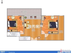 铂金地段升值空间大优质房源急售