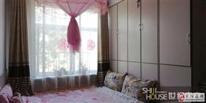 古城小区80平3居室,地上小房52万元