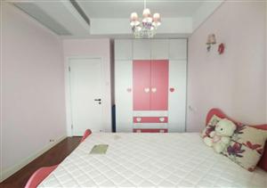 天际上城・双子灯塔(滨江路)3室2厅1卫1500元/月