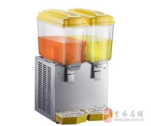 有双缸冷热饮料机半价处理