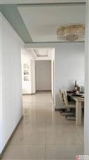 山水龙城3室2厅2卫精装电梯房出售