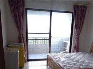 伊比亚河畔一居室配套齐全可当两房用