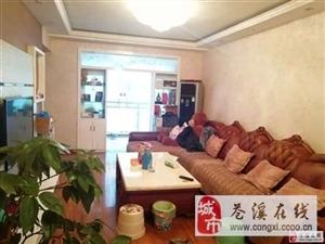 龙江世纪3室2厅1卫68万元精装