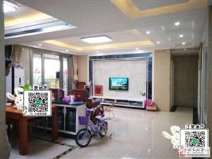 (城中央好房)祥龙花园精装4室2厅2卫105万元