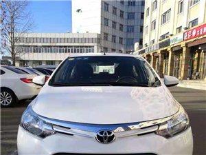 出售15年丰田威驰,自动挡,个人一手车,全车原版无伤