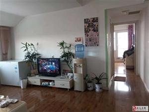 5131悦福苑18楼113平米精装带家具55万元