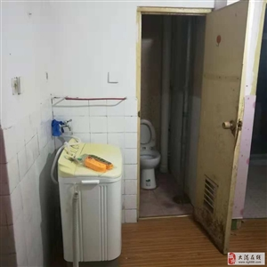 桃园小区2室1厅1卫700元/月