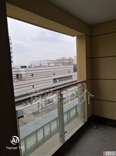 昌和时代繁华苑现房137平米3室2厅2卫毛坯含附房