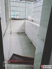 水岸新城2室2厅1卫1800元/月