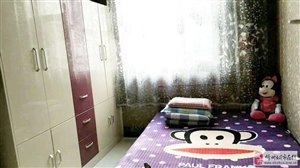 精华小区2室2厅1卫精装送21平地吓室