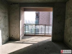鸿润・龙腾首府3室2厅1卫75万元