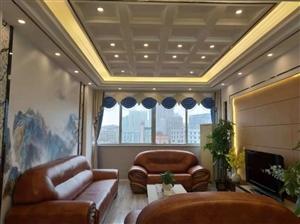 汇川路川南农贸市场旁电梯3室2厅2卫豪装房出售