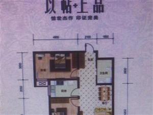 领颂湾2室2厅1卫77万元