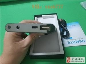 防盗4K夜视WM6无线WIFI充电宝家庭安防摄像机