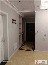 阳光凯旋城3室2厅1卫装修好未住看房方便