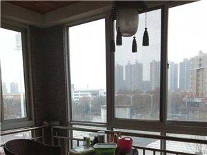 上海花园稀缺复式带一车位还送两个露台88万元