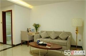 佳华小区精装73平2房,拎包入住,崭新家具电