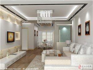 承接室内外装修二手房改造翻新,墙面装饰等