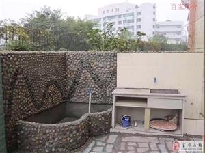 5725县政府小区3室2卫现浇房145平米