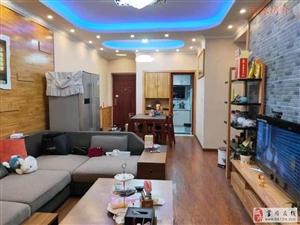 9457水岸城一期2室2厅1卫全新精装修