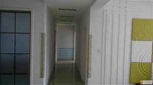 金岭水岸华庭三室两厅一卫