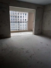 凤山学府中楼层133平方带车位按揭100万