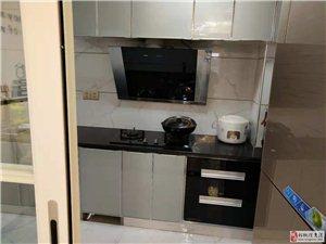 世纪凯旋电梯3室2厅2卫1400元/月