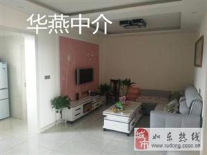 华燕中介宾东新村5楼81平55万精装新