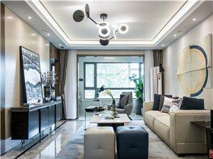 新房裝修設計施工一體化就來戀家裝修