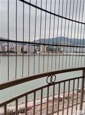 新城月湖豪庭一线江景4房138.26平售78.8万