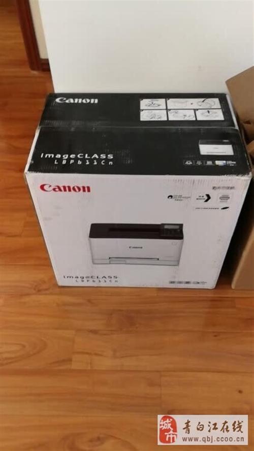 出售佳能611激光打印机
