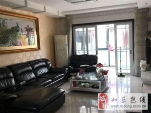 中坤苑低/11精装3室2厅2卫161平米129万元