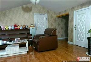 领秀城3室2厅1卫80万元
